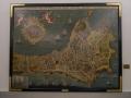 Karte von Cádiz