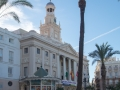 Rathaus Cádiz