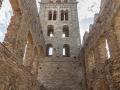 Sant Pere de Roses Klosterturm