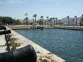Am Hafen von Cartagena