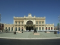 Bahnhof Cartagena