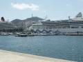 Kreuzfahrtschiffe Cartagena