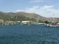 Militärhafen Cartagena