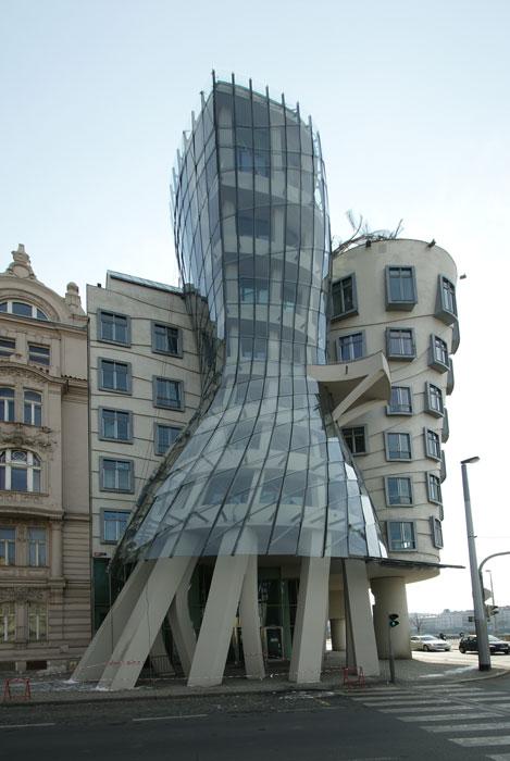 Zeitgen ssische architektur - Dekonstruktivismus architektur ...