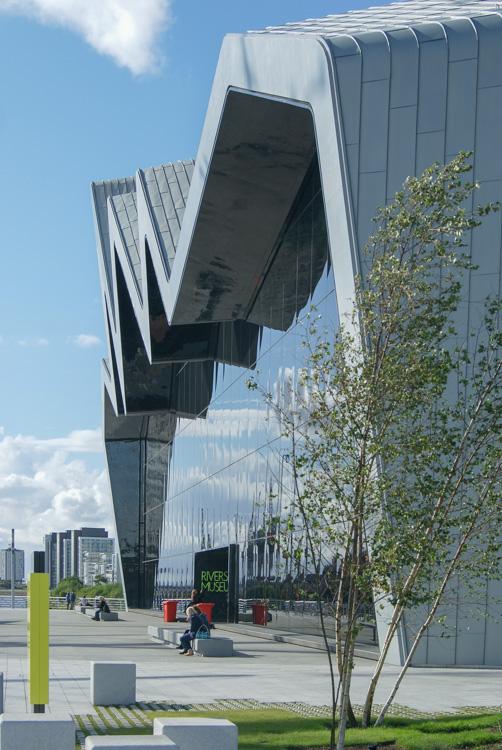 Architektur - Dekonstruktivismus architektur ...