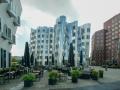 Neuer Zollhof Düsseldorf
