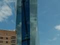 Neubau der Europäischen Zentralbank