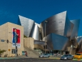 Walt Disney Music Hall Los Angeles