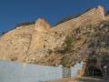 Burgtunnel Denia