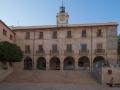 Rathaus Dénia