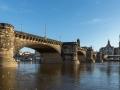 Augustusbrücke pano