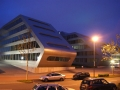 Five Boats Bürohaus Duisburg