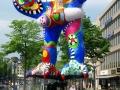 Lebensretter Brunnen Duisburg