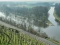 Mündung der Moldau in die Elbe