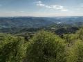in Böhmischen Mittelgebirge