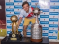Libertadores und Recopa