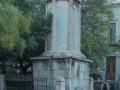 Lysikrates Denkmal