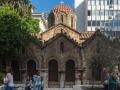 Panagia-Kapnikarea Kirche