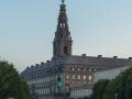 Slot Christiansborg
