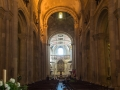 Kathedrale Sé Lissabon innen