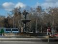 Artischockenbrunnen