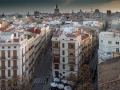 Altstadt Valencia