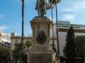 Denkmal Jaume I.