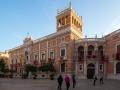 Erzbischöfliche Palast