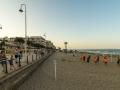 Guardamar del Segura Strandpromenade