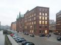 Speicherstadt Kontor