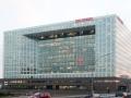 Spiegel-Gebäude Hamburg