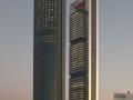 Torre PWC und Torre CEPSA