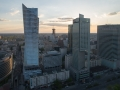 Złota 44, Hotel Inter-Continental, Warsaw Financial Center
