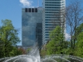 Warsaw Financial Center und Rondo 1B
