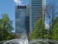 Warsaw Financial Center und Rondo 1B