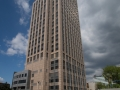 Warsaw Trade Tower