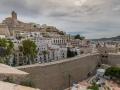 Eivissa Stadtmauern