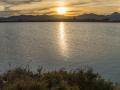 Salinen im Sonnenuntergang 2