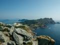 Blick auf die Illas Cies
