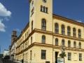 Altes Rathaus Gablonz