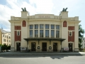 Stadttheater Jablonec