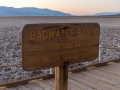 Death Valley Badwater Basin