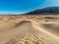 Death Valley Düne