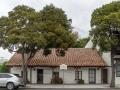Monterey Adobe House