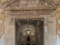 Kirche Santa Maria de la Valldigna Eingang
