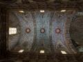 Kirche Santa Maria de la Valldigna Gewölbedecke