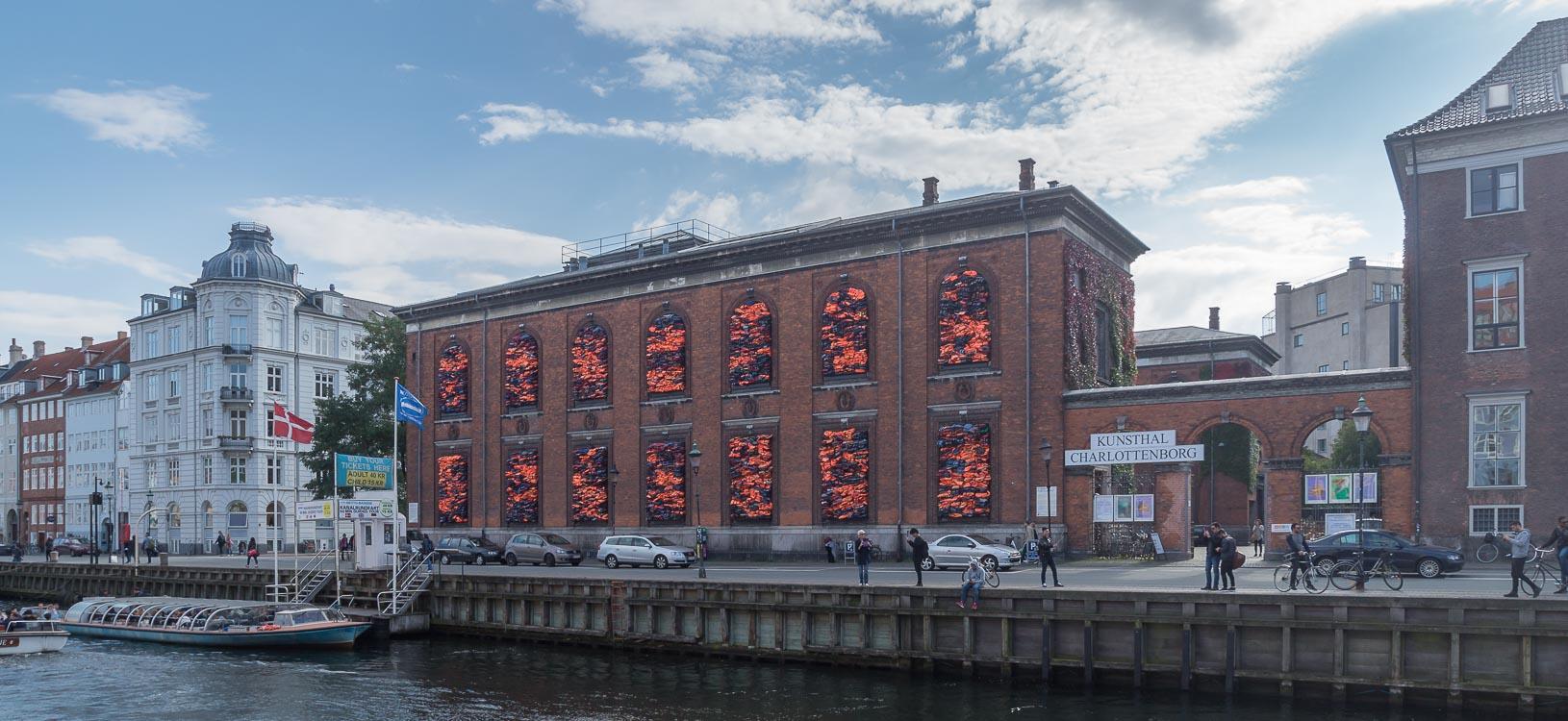 Kunsthalle Charlottenborg