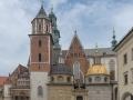 Wawel quad