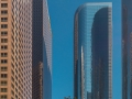 California-Plaza-und-Wells-Fargo