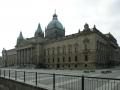 Reichsgerichtsgebäude Leipzig